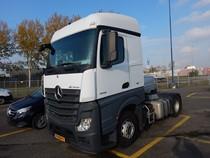 91-BGV-5 | Mercedes-Benz ACTROS