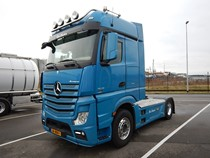 36-BDD-1 | Mercedes-Benz ACTROS