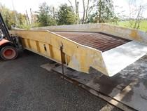   Onbekend Transportbrug Container