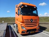 49-BDS-4 | Mercedes-Benz ACTROS