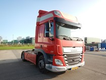 53-BFD-7 | Daf CF 400 FT