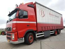 BT-TD-20 | Volvo FH400 6X2R FAL8.0 RADT-A8 MED