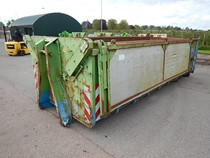 | Onbekend Container CT524
