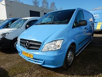 5-VTT-27 | Mercedes-Benz VITO
