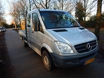 6-VFS-81 | Mercedes-Benz 315 CDI