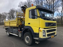 85-BPX-5 | Volvo VOLVO FM9 4x4