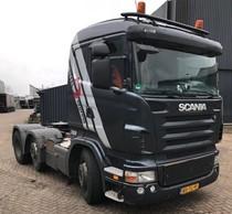 BS-TG-91 | Scania R 420 LA6X2/4MNA