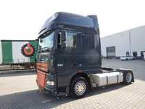 16-BBV-6 | Daf FT XF