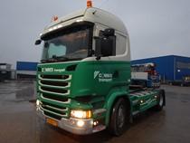 58-BDV-7 | Scania R450