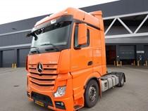52-BDN-8 | Mercedes-Benz ACTROS