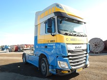 29-BFH-2 | Daf XF 460 FT