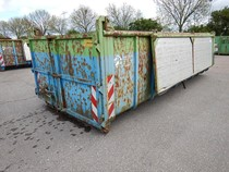 | Onbekend Container CT523