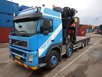 BT-FF-63 | Volvo FM480 8X2R FAL18.0 RADT-A8