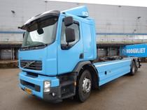 BX-JL-99 | Volvo FE 62R