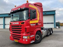 BX-ZJ-64 | Scania R 440 A 6X2/4
